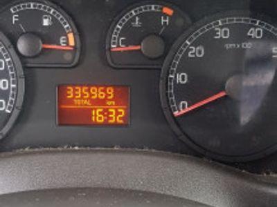 second-hand Fiat Doblò 1,3 diesel