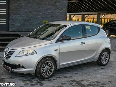 second-hand Lancia Ypsilon Y