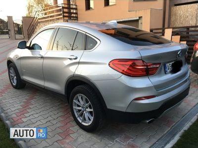 second-hand BMW X3 Diesel