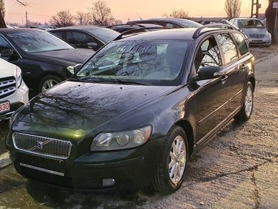 second-hand Volvo V50 2.0Diesel,2006,Finantare Rate