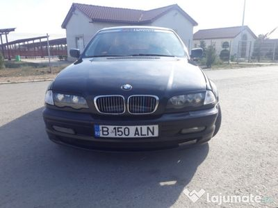 used BMW 320 e46 i