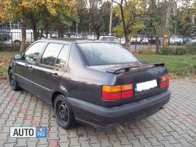 second-hand VW Vento 1.9 TDI