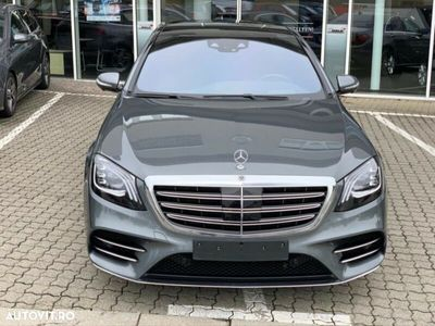 used Mercedes S400