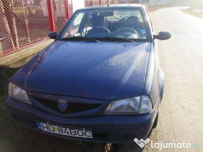second-hand Dacia Solenza