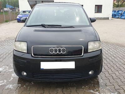 second-hand Audi A2 1.4Tdi