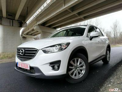 second-hand Mazda CX-5 SKYACTIVE*Cutie Automata*2.2 Diesel 150 CP*Navi*J