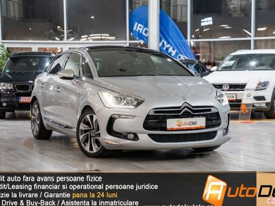 second-hand Citroën DS5 - 2.0Hdi SportChic