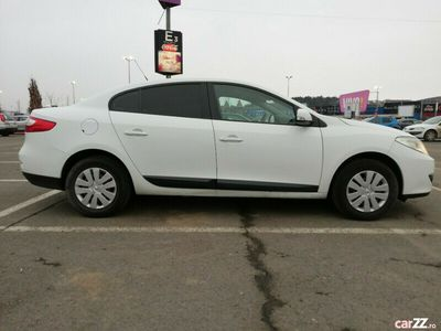 second-hand Renault Fluence 1.6 benzina +GPL