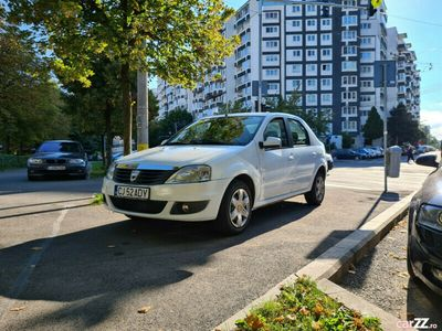 second-hand Dacia Logan 1.5 dci laureat