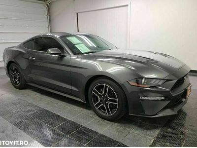 second-hand Ford Mustang 2.3