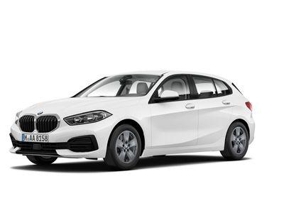 second-hand BMW 118 i Advantage