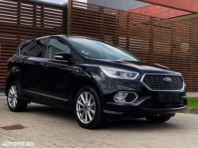 second-hand Ford Kuga 2.0