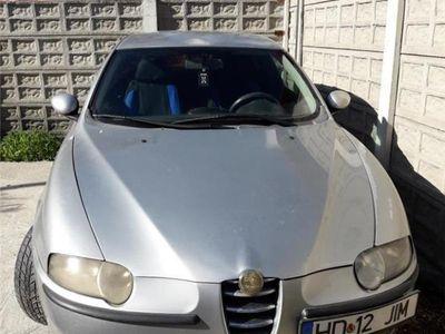 brugt Alfa Romeo 147 alfa