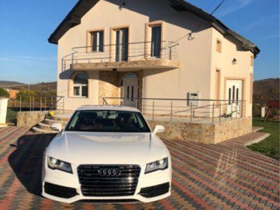 second-hand Audi A7 Quattro 3.0 Diesel Euro 5