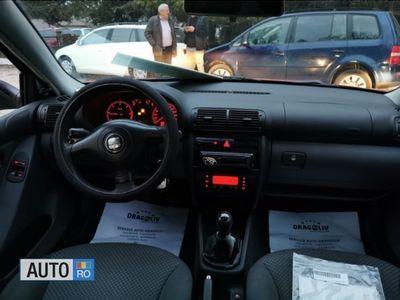 second-hand Seat Leon diesel 1.9 tdi clima