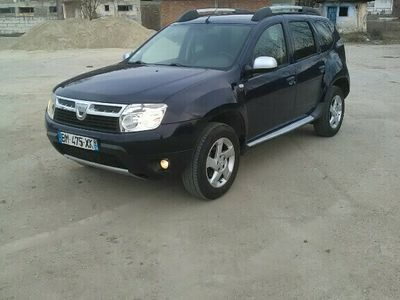 second-hand Dacia Duster 1,5DCI,110CP, Euro5,AN2012