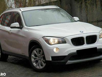 second-hand BMW X1 Xdrive 4x4 - an 2013, 2.0d (Diesel)