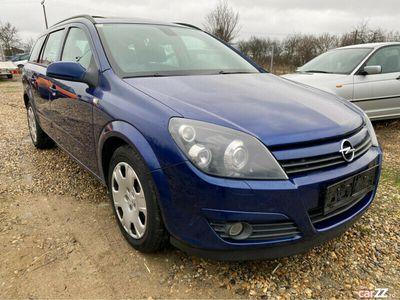second-hand Opel Astra 1.6i Automata 2006 klima xenon