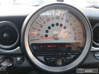 second-hand Mini Coupé Mini One 1,6 D - Coupe
