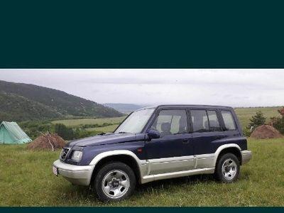 second-hand Suzuki Vitara Diesel