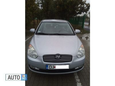 second-hand Hyundai Accent 1.4