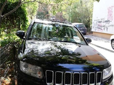 second-hand Jeep Compass 2012 4x4 full