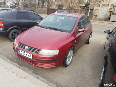 second-hand Fiat Stilo an 2002 1.6i