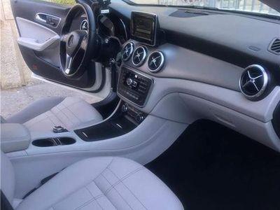 second-hand Mercedes CLA220 Clasa CLA