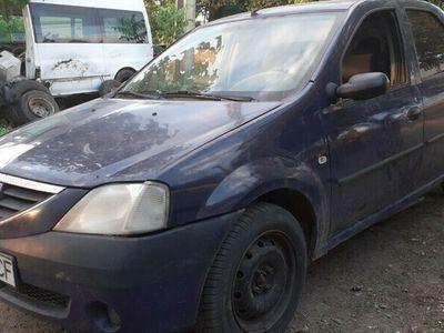 second-hand Dacia Logan Ambition, 2007, 1.6, MPI