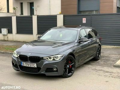 second-hand BMW 330 Seria 3 d