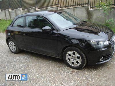 second-hand Audi A1 benzina