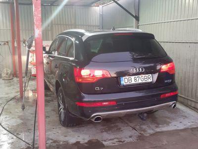 second-hand Audi Q7 3.0 tdi - variante -