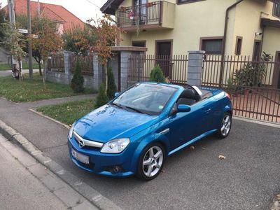 second-hand Opel Tigra 1.4 I