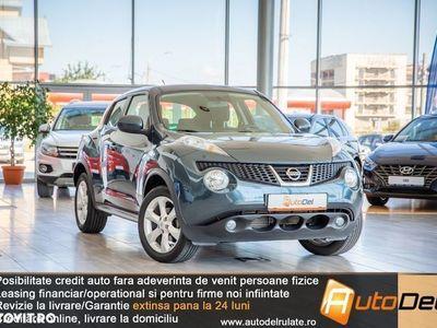 second-hand Nissan Juke 1.5 Turbodiesel Acenta