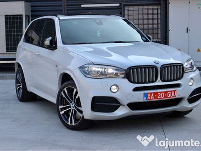 second-hand BMW X5 m50d f15 / m-paket / 381cp
