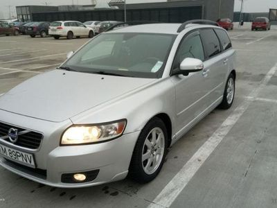 second-hand Volvo V50 1.6 D2 2010