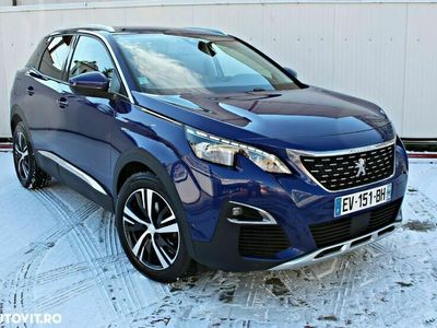 second-hand Peugeot 3008 BlueHDi