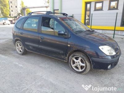 second-hand Renault Scénic fab.2001 inm.ro .diesel