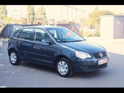 second-hand VW Polo Facelift