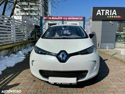 second-hand Renault Zoe (ohne