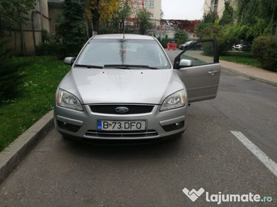 second-hand Ford Focus 2007 diesel euro 4