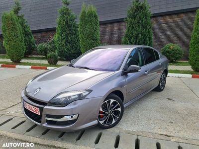 second-hand Renault Laguna