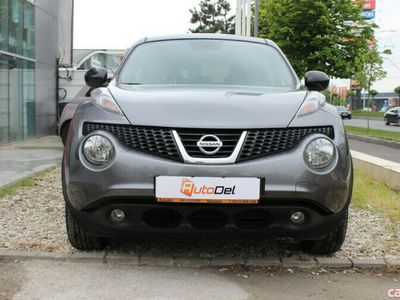 second-hand Nissan Juke 1.5 Turbodiesel Connect Edition