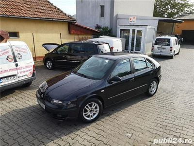 second-hand Seat Leon 1.6 16v 2004