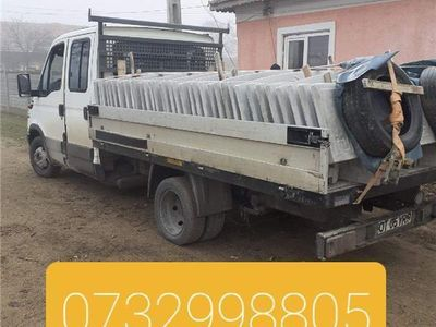 second-hand Iveco Daily combi