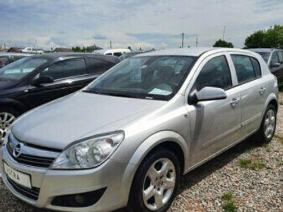 second-hand Opel Astra 1.7 cdti 2009