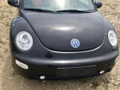 used VW Beetle 1.9 2001