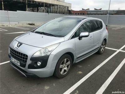 second-hand Peugeot 3008