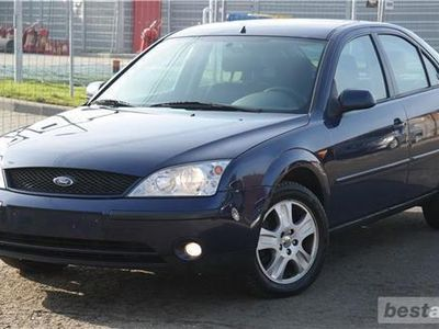 second-hand Ford Mondeo Ghia, 2.0 (Benzina), an 2004