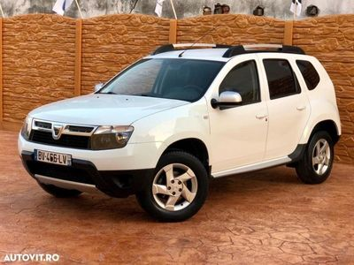 second-hand Dacia Duster motor 1,5 Dci 110 cp an 2012 euro 5